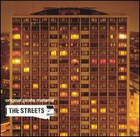 Original Pirate Material [UK] - The Streets