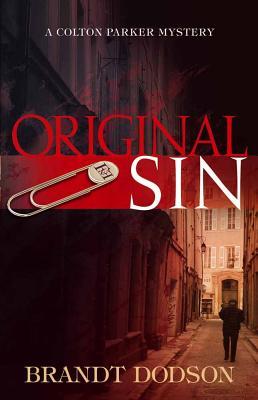 Original Sin - Dodson, Brandt