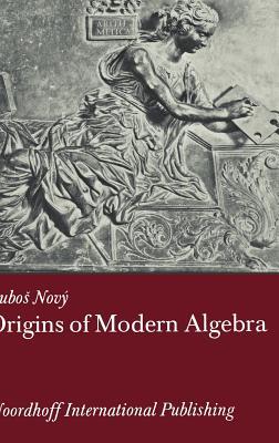 Origins of Modern Algebra - Nov, Lubos