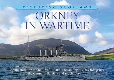 Orkney in Wartime - Nutt, Colin