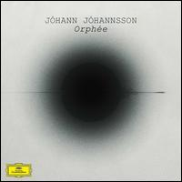 Orphée - American Contemporary Music Ensemble; Chris Watson (tenor); Elenor Wiman (mezzo-soprano);...