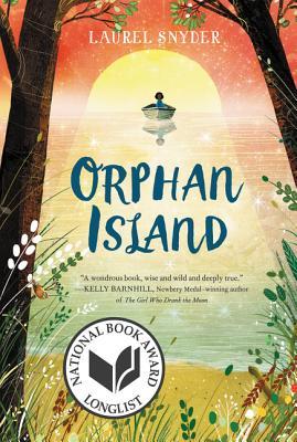 Orphan Island - Snyder, Laurel