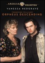 Orpheus Descending - Peter Hall