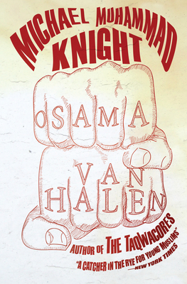 Osama Van Halen - Knight, Michael Muhammad