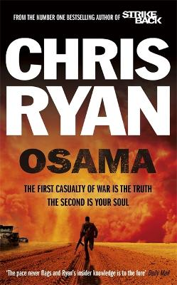 Osama - Ryan, Chris