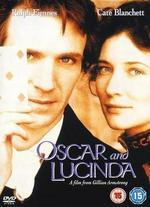 Oscar and Lucinda - Gillian Armstrong