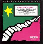 Oskar Morawetz: Vocal Works