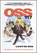 OSS 117: Lost in Rio - Michel Hazanavicius
