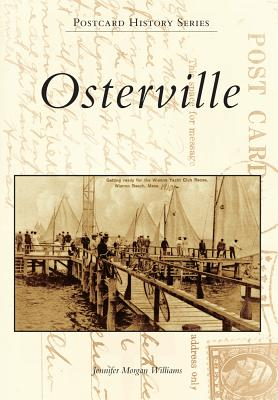Osterville - Williams, Jennifer Morgan