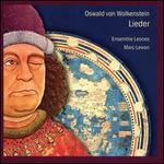 Oswald von Wolkenstein: Lieder
