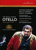 Otello (Royal Opera House) - Brian Large