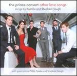 Other Love Songs: Songs by Brahms & Stephen Hough