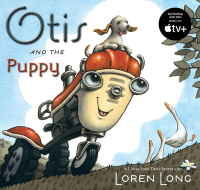 Otis and the Puppy - Long, Loren