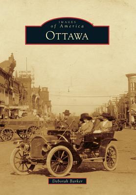 Ottawa - Barker, Deborah