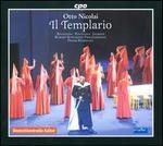 Otto Nicolai: Il Templario
