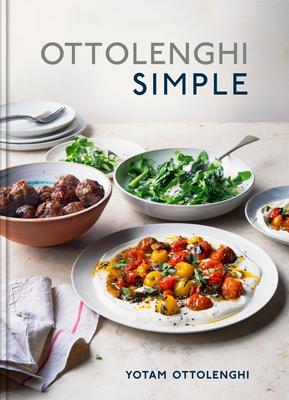 Ottolenghi Simple: A Cookbook - Ottolenghi, Yotam