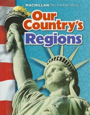 Our Country's Regions - Banks, James A, and Boehm, Richard G, and Colleary, Kevin P