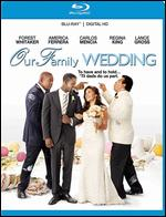 Our Family Wedding [Blu-ray] - Rick Famuyiwa