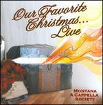 Our Favorite Christmas...Live