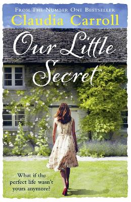 Our Little Secret - Carroll, Claudia