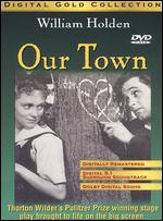 Our Town - Sam Wood