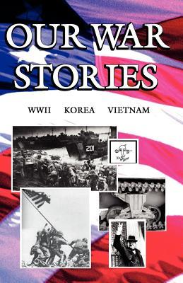 Our War Stories - Harper, Marvin