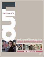 Out 1 - Jacques Rivette; Suzanne Schiffman