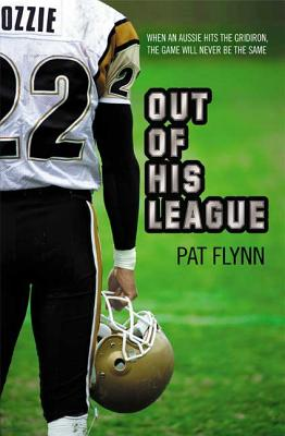 Out of His League - Flynn, Pat