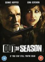 Out of Season - Jevon O'Neill