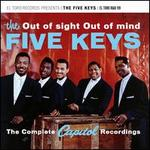 Out of Sight Out of Mind: The Complete Capitol Recordings