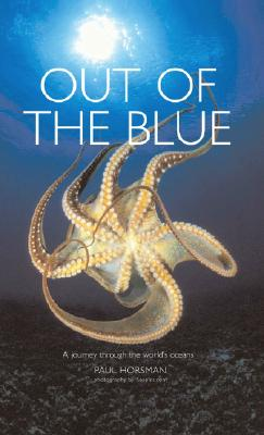 Out of the Blue - Horsman, Paul