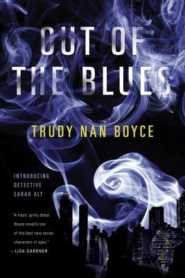 Out of the Blues - Boyce, Trudy Nan