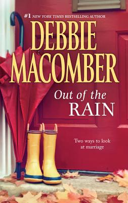 Out of the Rain - Macomber, Debbie