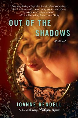 Out of the Shadows - Rendell, Joanne