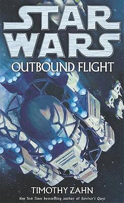 Outbound Flight - Zahn, Timothy