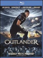 Outlander [Blu-ray] - Howard McCain