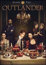 Outlander: Season 02