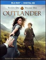 Outlander: Season 1, Vol. 1 [Includes Digital Copy] [UltraViolet] [Blu-ray]