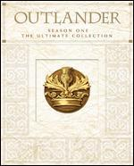 Outlander: Season One [The Ultimate Collection] [Blu-ray]