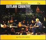 Outlaw Country: Live From Austin TX