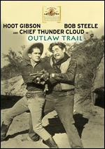 Outlaw Trail - Robert Emmett Tansey