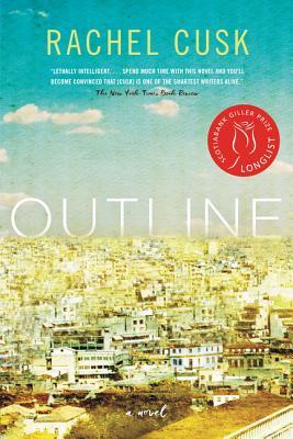 Outline - Cusk, Rachel