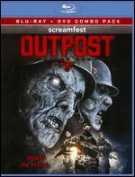 Outpost: Black Sun [2 Discs] [Blu-ray/DVD]