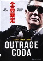 Outrage Coda - Takeshi Kitano