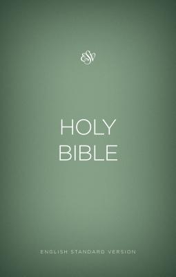 Outreach Bible-ESV - Crossway Bibles (Creator)