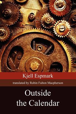 Outside the Calendar - Espmark, Kjell