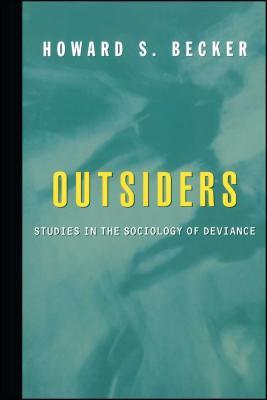 Outsiders - Becker, Howard S