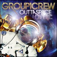 Outta Space Love: Bigger Love Edition - Group 1 Crew