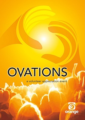 Ovations: A Volunteer Appreciation Event - Orange (Producer)