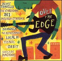 Over the Edge [Polygram] - Various Artists
